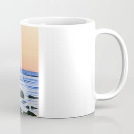 Pastel Sunset Coffee Mug