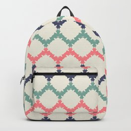 Thinking About Azulejos Backpack