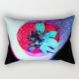 sacrifice of  disruption Rectangular Pillow
