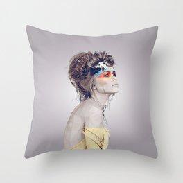 Weitblick Throw Pillow