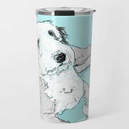 Bosco Travel Mug