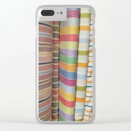 Bolt-Circus Clear iPhone Case