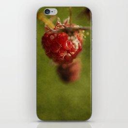 wild berries #11 iPhone Skin