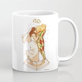 I Dough (Bride) Coffee Mug
