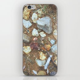 Western Rocks iPhone Skin