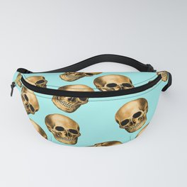 Lots of Skulls Fanny Pack