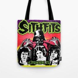 Sithfits - IV Tote Bag
