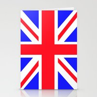 uk Stationery Cards featuring UK by the power of Mars