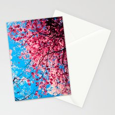 Color Drama III Stationery Cards