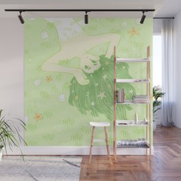 Seabed Wall Mural