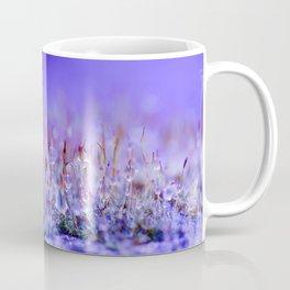 Purple Wizard Coffee Mug
