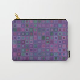 Shapes of Grape Carry-All Pouch