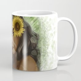 Nidalee from league of legends Coffee Mug
