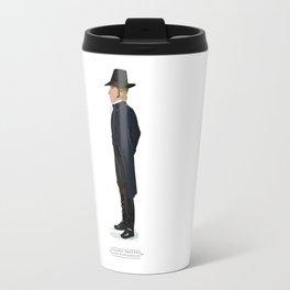 Colonel Brandon Travel Mug