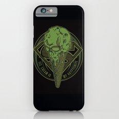 Ice Cream Is My Kryptonite iPhone 6s Slim Case