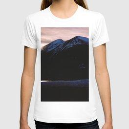 Pirineus #1 T-shirt