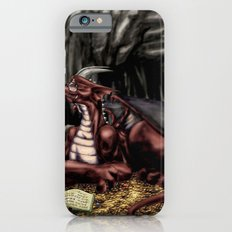 The Dragon's Cave Slim Case iPhone 6s