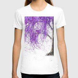 Violet Vale T-shirt