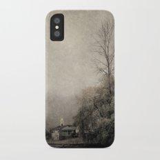 Yesterday iPhone X Slim Case