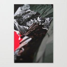Lost Lands 03 Canvas Print