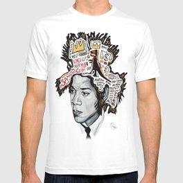 Legends Inspire T-shirt