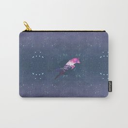Space Fox Carry-All Pouch