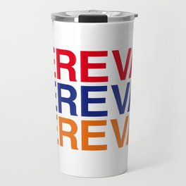 YEREVAN Travel Mug