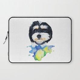 Shih tzu puppy Laptop Sleeve