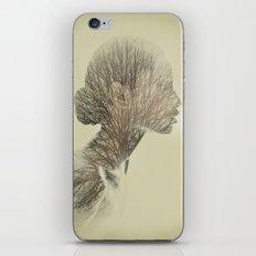 Rhinoplantsy 02 iPhone & iPod Skin