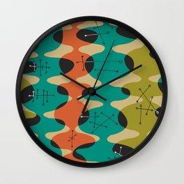 Monto Wall Clock