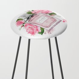 Miss pink Counter Stool