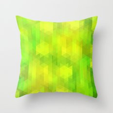 COLOR.FUL.LIFE Throw Pillow