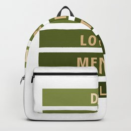 Dad #fathersday  Backpack