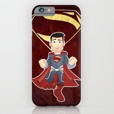 steel Slim Case iPhone 6s