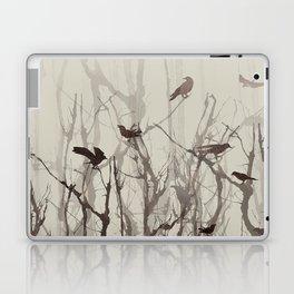Songs at Dusk Laptop & iPad Skin