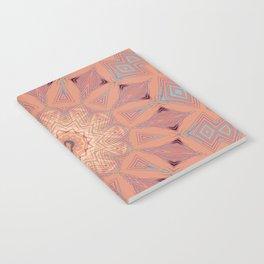 Native Sun Brick Notebook