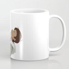 MY SPECIAL BOY LANCE - Voltron Legendary Defender Coffee Mug