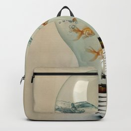 IDEAS AND GOLDFISH 03 Backpack