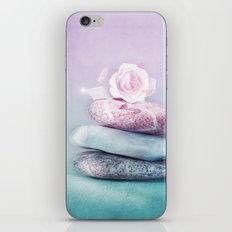 SOFT BALANCE iPhone & iPod Skin