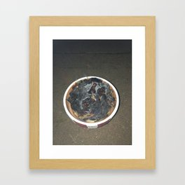 #6 Framed Art Print