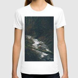 Latourell Creek T-shirt