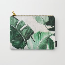 Look their's a unic...banana! Carry-All Pouch