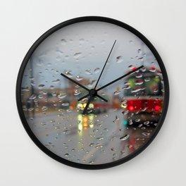 Queen & Kingston Wall Clock