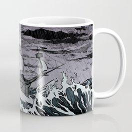 Galleon Coffee Mug