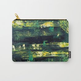 """""""Forest Night"""" Carry-All Pouch"""