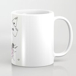 Duckey Threat Coffee Mug
