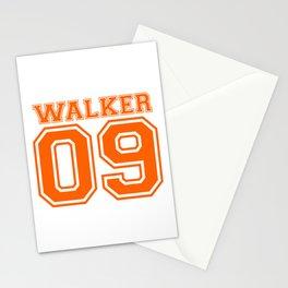 Walker 09 Stationery Cards
