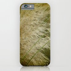 breathe (no text) iPhone 6s Slim Case