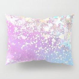 Pastel Kei Galaxy Pillow Sham