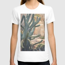 Cactus Jungle II T-shirt